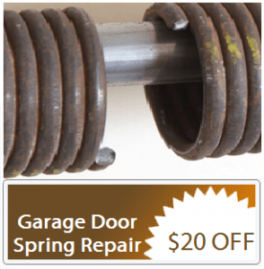 24/7 Emergency Garage Door Repair Services